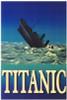 Titanic Movie Poster Print (27 x 40) - Item # MOVEH4604