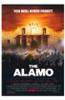 The Alamo Movie Poster (11 x 17) - Item # MOV196577