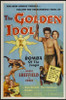 The Golden Idol Movie Poster Print (27 x 40) - Item # MOVAB56530