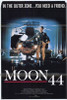 Moon 44 Movie Poster Print (27 x 40) - Item # MOVIH6397