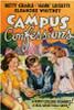 Campus Confessions Movie Poster Print (27 x 40) - Item # MOVIF5335