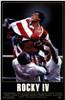 Rocky 4 Movie Poster Print (27 x 40) - Item # MOVEF2207