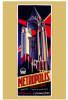 Metropolis Movie Poster Print (27 x 40) - Item # MOVCF3176