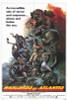 Warlords of Atlantis Movie Poster (11 x 17) - Item # MOVAE5438