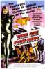 Devil Girl from Mars Movie Poster (11 x 17) - Item # MOVIC7878