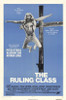 The Ruling Class Movie Poster (11 x 17) - Item # MOVAE0180