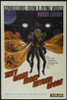 They Came from Beyond Space Movie Poster (11 x 17) - Item # MOVAI5701