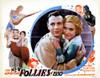 New Movietone Follies Of 1930 Movie Poster Masterprint (14 x 11) - Item # EVCMCDNEMOFE003