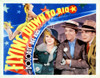 Flying Down To Rio Movie Poster Masterprint (14 x 11) - Item # EVCMCDFLDOEC020