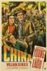 China Movie Poster Print (27 x 40) - Item # MOVAB81910