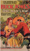 One Man Law Movie Poster Print (27 x 40) - Item # MOVEF3328