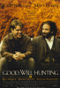 Good Will Hunting Movie Poster Print (27 x 40) - Item # MOVEF9304