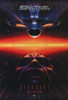 Star Trek 6 the Undiscovered Country Movie Poster (11 x 17) - Item # MOV192163