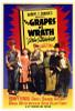 The Grapes of Wrath Movie Poster Print (27 x 40) - Item # MOVGF7179