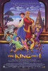 The King and I Movie Poster Print (27 x 40) - Item # MOVGH4629