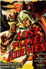 Lost Planet Airmen Movie Poster Print (27 x 40) - Item # MOVGF1297