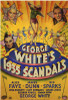 George White's 1935 Scandals Movie Poster Print (27 x 40) - Item # MOVIF1334