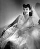 Rosalind Russell In A Hurrell Portrait 1942. Photo Print - Item # VAREVCPBDRORUEC055H