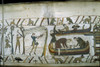 1934  The Bayeux Tapestry Poster Print - Item # VAREVCCRLA003YF624H