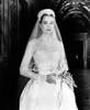 The Wedding In Monaco Grace Kelly 1956 Photo Print - Item # VAREVCMBDWEINEC032H