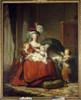 2078  Elisabeth Vigee Lebrun French School Poster Print - Item # VAREVCCRLA004YF202H