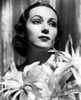 Dolores Del Rio Portrait Ca. 1934 Photo Print - Item # VAREVCPBDDODEEC026H