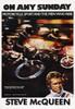 On Any Sunday Movie Poster Masterprint - Item # VAREVCMCDONANEC076