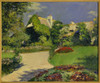 1129  Gustave Caillebotte French School Poster Print - Item # VAREVCCRLA001YF049H