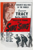 20000 Years In Sing Sing U.S. Poster Top Left: Spencer Tracy 1932 Movie Poster Masterprint - Item # VAREVCMCDTWTHEC101H