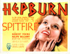 Spitfire Us Poster Katharine Hepburn 1934 Movie Poster Masterprint - Item # VAREVCMSDSPITEC001H