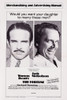 The Fortune Us Poster Art From Left: Warren Beatty Jack Nicholson 1975 Movie Poster Masterprint - Item # VAREVCMCDFORTEC006H