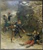 2197  Edouard Detaille French School Poster Print - Item # VAREVCCRLA004YF227H