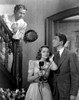 It'S A Wonderful Life Sarah Edwards Donna Reed James Stewart 1946 Photo Print - Item # VAREVCMBDITAWEC020H