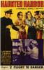 Haunted Harbor Movie Poster (11 x 17) - Item # MOV200697