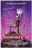 24th International Tournee of Animation (1993 Movie Poster Print (27 x 40) - Item # MOVIH1360