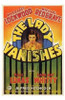 The Lady Vanishes Movie Poster (11 x 17) - Item # MOV143532