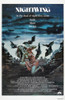 Nightwing Us Poster 1979. ?? Columbia Pictures/Courtesy Everett Collection Movie Poster Masterprint - Item # VAREVCMMDNIGHEC014H