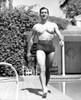 John Payne 1946 Photo Print - Item # VAREVCPBDJOPAEC043H