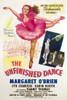 The Unfinished Dance Margaret O'Brien 1947. Movie Poster Masterprint - Item # VAREVCMCDUNDAEC001H