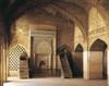 Friday Mosque. 1366. Iran. Esfahan. Eivan Or Western Portico. Architecture. ?? Aisa/Everett Collection Poster Print - Item # VAREVCFINA049AH066H