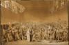 2670  Jacques-Louis David French School Poster Print - Item # VAREVCCRLA004YF305H