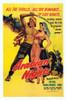 Arabian Nights Poster Art L-R: Jon Hall Maria Montez 1942 Movie Poster Masterprint - Item # VAREVCMCDARNIEC007H