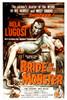 Bride Of The Monster Bela Lugosi 1955 Movie Poster Masterprint - Item # VAREVCM8DBROFEC001H