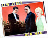 Iron Man Lobbycard From Left: Lew Ayres Robert Armstrong Jean Harlow 1931 Movie Poster Masterprint - Item # VAREVCMSDIRMAEC006H