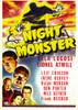 Night Monster From Top: Bela Lugosi Lionel Atwill Ralph Morgan Irene Hervey Don Porter On Midget Window Card 1942. Movie Poster Masterprint - Item # VAREVCMCDNIMOEC022H