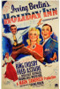 Holiday Inn Movie Poster Print (27 x 40) - Item # MOVEF8176