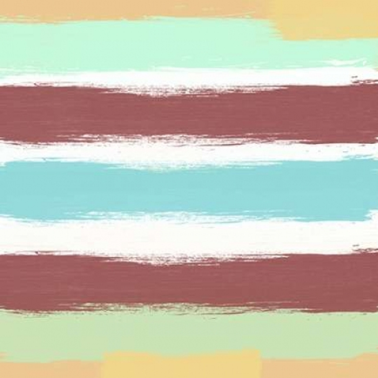 Marsala Paint Stripes Poster Print By Linda Woods Item Varpdxlw2319 Posterazzi