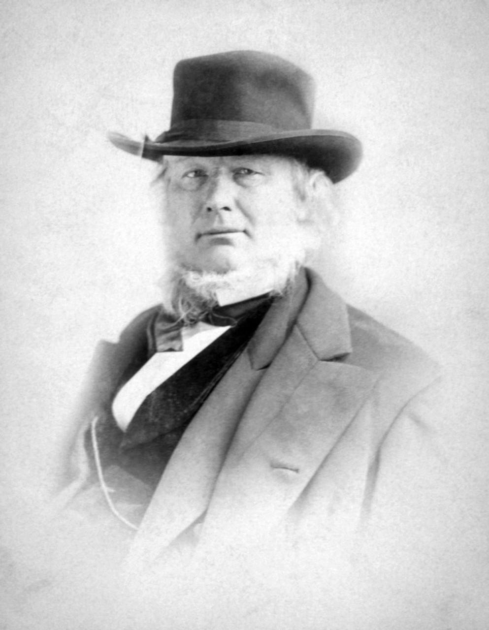Horace Greeley History - Item # VAREVCP4DHOGREC001 - Posterazzi
