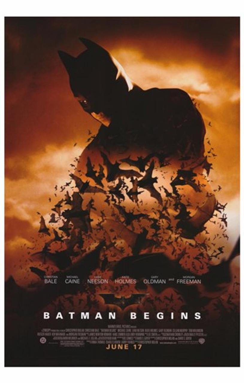 Image result for batman begins movie poster free use
