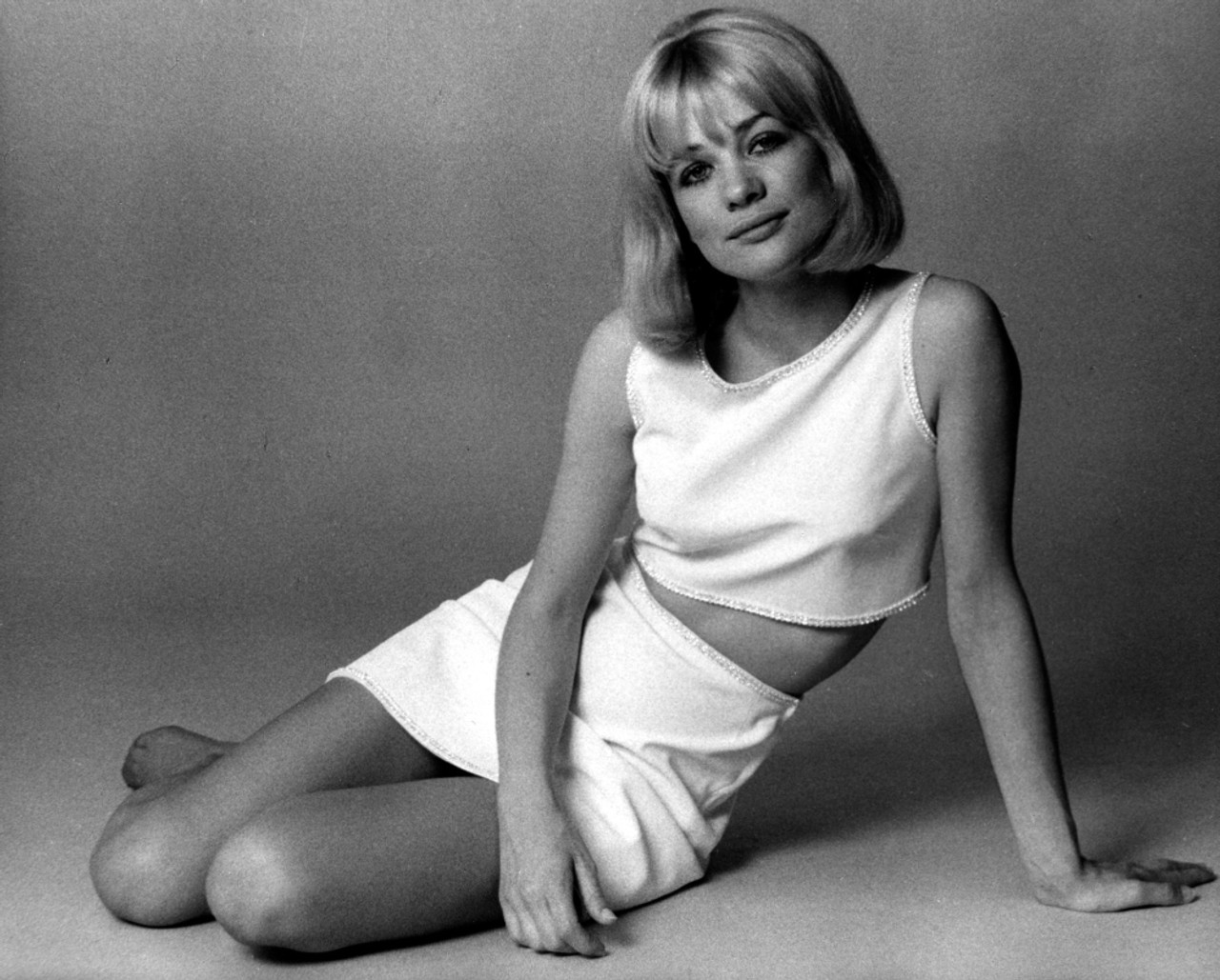 Judy Geeson Nude Photos 61